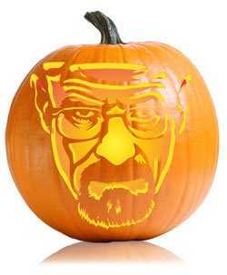 Celebrity pumpkin carving patterns the hollywood gossip blog White pumpkin carving ideas